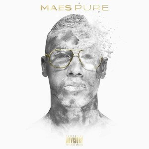 Maes - Pure | CD