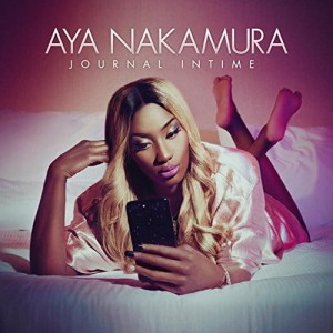 Aya Nakamura - Journal Intime | CD