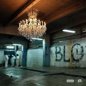 13 Block - Blo | CD