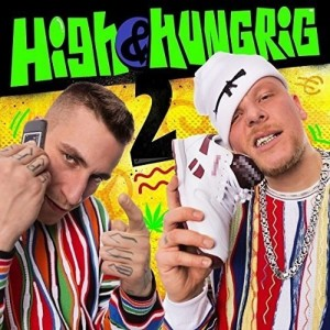 Gzuz & Bonez MC - High & Hungrig 2 | CD