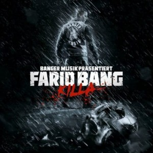 Farid Bang - Killa | CD