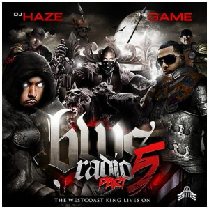 The Game - BWS Radio Part 5 | CD