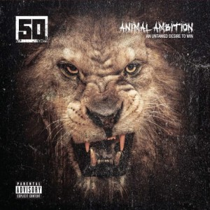 50 Cent - Animal Ambition: An Untamed Desire to Win | Winyl
