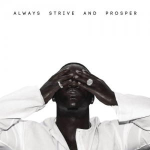 A$AP Ferg - Always Strive And Prosper | Winyl