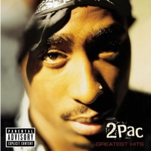 2Pac - Greatest Hits | Winyl