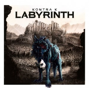 Kontra K - Labyrinth | CD