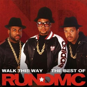 RUN DMC - Walk this way the best of | CD