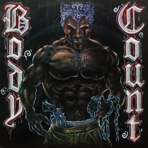 Body Count - Body Count | CD