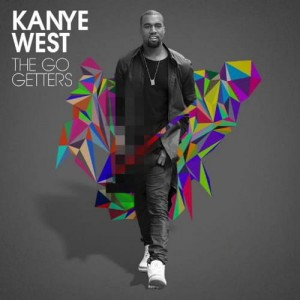 Kanye West - The go getters | CD