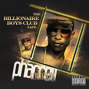 Pharrell Williams - The Billionaire Boys Club Tape | CD