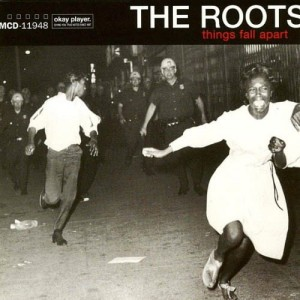 The Roots - Things fall apart | CD